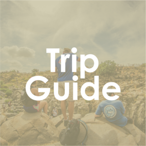 Birthright Israel Trip Guide Thumbnail