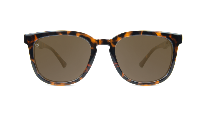Knockaround Paso Robles Tortoise Sunglasses